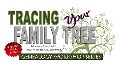 {Tracing Your Family Tree Course}