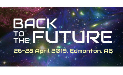 {2019 AGS Conference - Back to the Future}