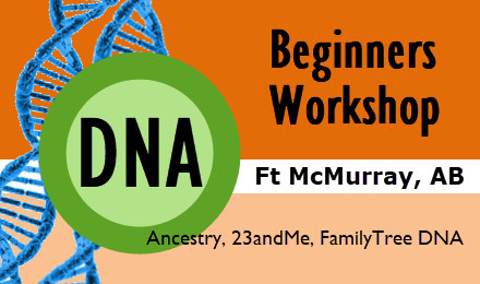 {DNA Workshop}
