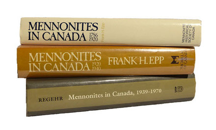 {Mennonite Research}
