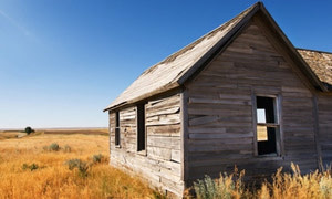 Alberta Homestead Index